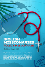 Poster for The Polish Missionaries (Polscy misjonarze) (Free Screening)