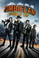 Poster for Zombieland: Double Tap