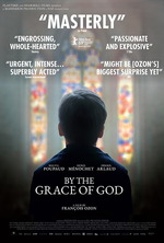 Poster for By the Grace of God