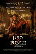 Poster for Judy & Punch