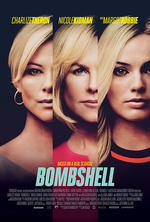 Poster for Bombshell