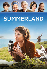 Poster for Summerland