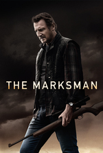 Poster for The Marksman