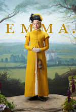 Poster for Emma.