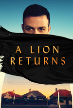 Poster for A Lion Returns