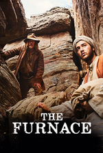 Poster for The Furnace